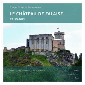 Le chateau de Falaise