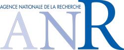 Log ANR agnece nationale de la recherche