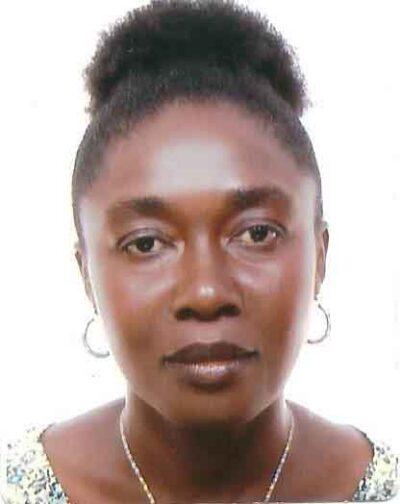 Cécile Bomo Alloufou