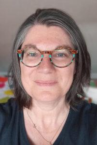 Portrait d'Anne Bocquet-Liénard