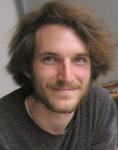 Guillaume Blanchet