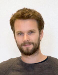Portrait de Martin Bostal