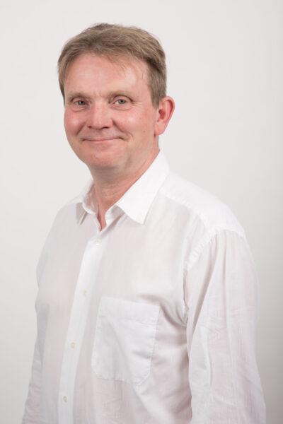Portrait de Christophe Maneuvrierr
