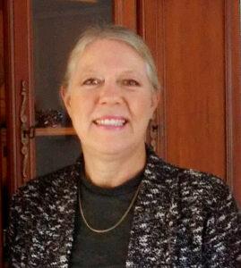 Françoise Lecocq, portrait