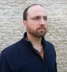 Gaël Carré, portrait