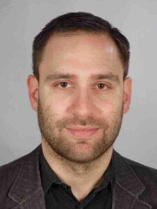 Alban Gautier