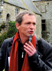 Julien Deshayes
