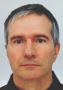 Jean-Denis Laffite, portrait
