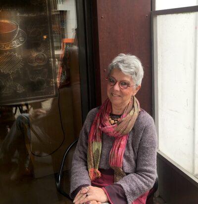 Marie Casset Portrait