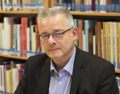 Pierre Bauduin, portrait (2019)