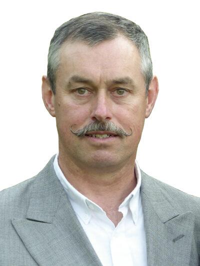 Portrait d'Eric Broine