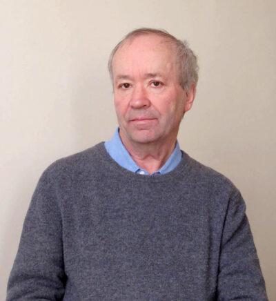 Portrait de Jacques Le Maho