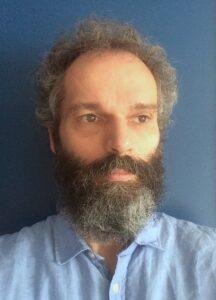 Portrait de Benjamin Tixier