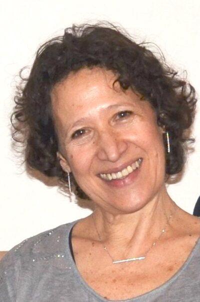 Marie-Paule Bataillé