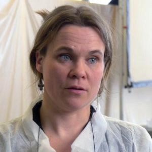 Hélène Dupont portrait