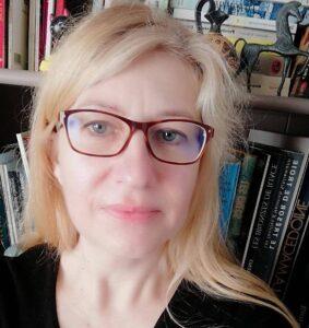 Hélène Fleury-Ameztoy portrait
