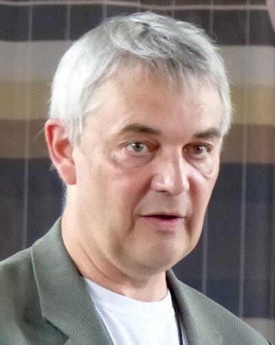 Jens Chrsitian Moesgaerd portrait