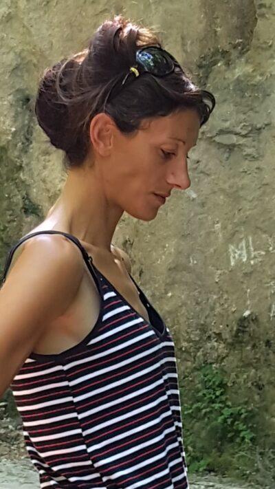 Karine Vincent portrait