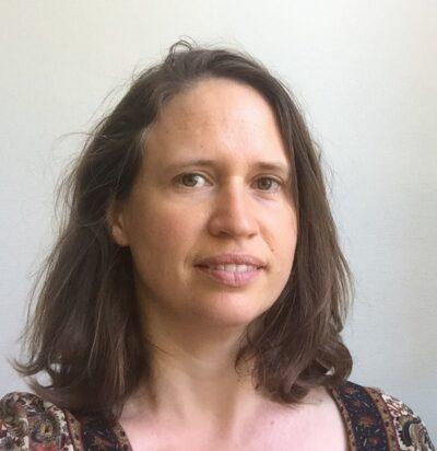 portrait Juliette Dupre 2020