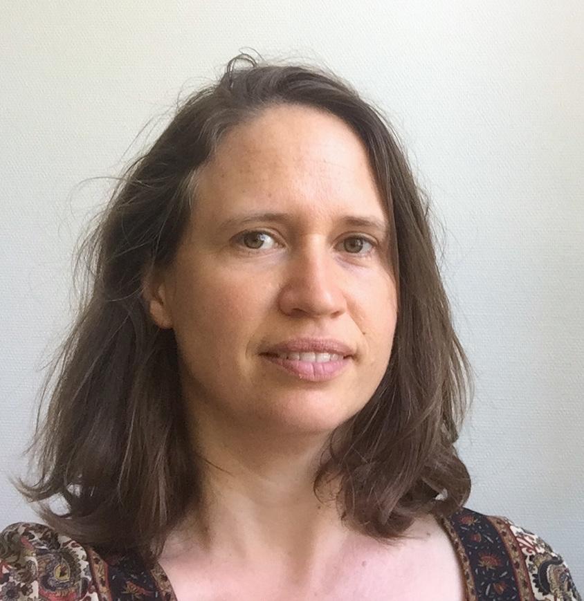 Juliette Dupré
