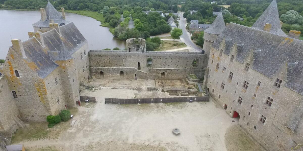 château de Suscinio (56)