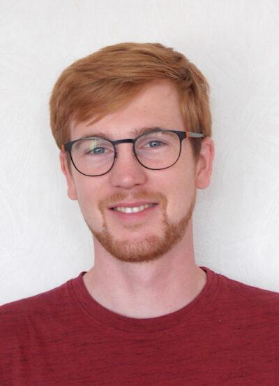 Portrait de Bastien MIchel