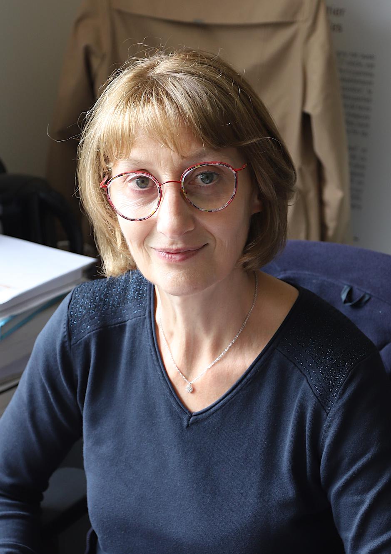 Élisabeth Lecler-Huby